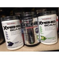 XTEND BCAA 30 SERVING SCIVATION