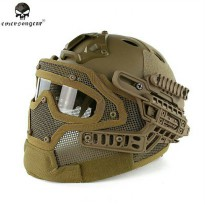 tactical helmet gurun
