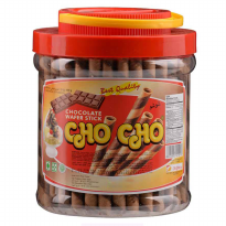 Cho Cho Wafer Stick Chocolate 500 gr