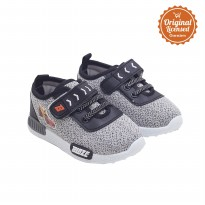 Blaze Baby Sport Canvas Shoes Black
