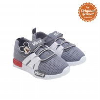 Disney Mickey Mouse Baby Boy Sport Mickey Grey
