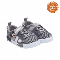 Disney Mickey Mouse Baby Boy Sport Grey