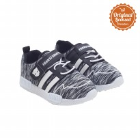 Transformers Baby Boy Sport Shoes Black