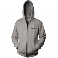 Zipper Hoodie Muay Thai iFight - Abu Misty