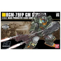 GUNDAM HGUC 072 RGM-79FP GM STRIKER 48082