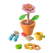 Plan Toys Flower Set PT4608