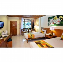 Voucher WINA HOLIDAY VILLA KUTA BALI - Superior Room