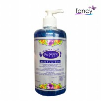 Pro Natural Hand & Foot Bath 500ml Pump