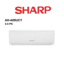SHARP AC 0.5 PK TYPE AH-A05UCY