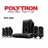 POLYTRON HOME THEATER PHT-500S