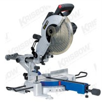Mitre Saw 255mm Krisbow KW0701004 murah