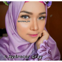 BEST SELLER - Softlens Sweety Hydrocor Natural Cantik
