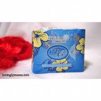 Avail Pantyliner Day Use FG Bio Sanitary Pads