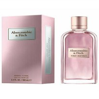 Original Parfum Abercrombie & Fitch First Instinct Her