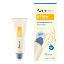 Aveeno Cracked Skin Relief Cica Ointment 48gr