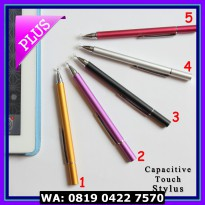 (Dijamin) Jot Pro Capacitive Touch Stylus