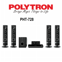 POLYTRON HOME THEATER PHT-728