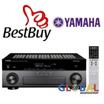 YAMAHA RX-A850 AVENTAGE network AV receiver Dolby Atmos