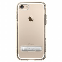 Spigen iPhone 7 Crystal Hybrid SGP-042CS20460 - Champagne Gold