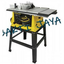 Table Saw Stanley 10