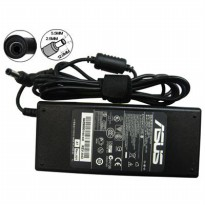 Adaptor ASUS 19V 4.74A Plus Kabel Power ORIGINAL Garansi 1 Tahun