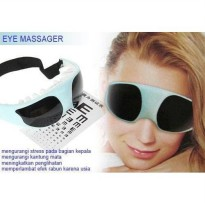 Alat Pijat Mata I Care Eye Massager