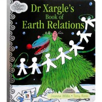 [HelloPanda] Dr Xargle's Book of Earth Relations Silver Tales Story Book