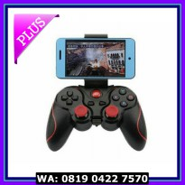 (Murah) Bluetooth Gamepad Controller TERIOS T3 / Joystick Gaming