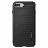Spigen iPhone 7 Plus Case Neo Hybrid SGP-043CS20535 - Gun Metal