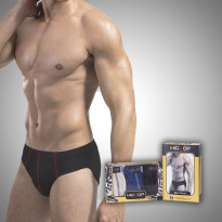 HICOOP MEN UNDERWEAR  2 PIECE HB21