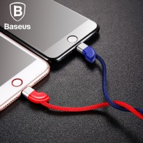 KABEL DATA IPHONE BASEUS COUPLE MAGNETIC LIGHTNING CABLE 1M