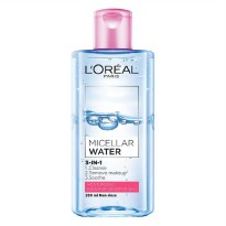 L'Oreal Micellar Water Moisturizing 250ml