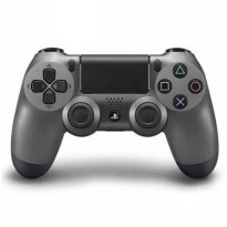 Stick Stik Controller PS4 PS 4 Steel Black New Model