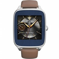 Asus ZenWatch 2 Camel Leather Strap 49mm - WI501Q