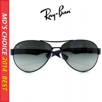 Genuine Configuration Ray Ban RB3509 Boeing, Ray-Ban sunglasses genuine guarantee / / department the same model / AS provided (RB3509)