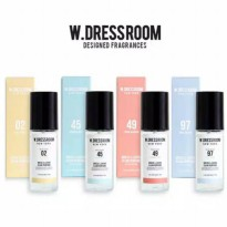(POP UP AIA) W.Dressroom New York Dress & Living Clear Perfume 70ml