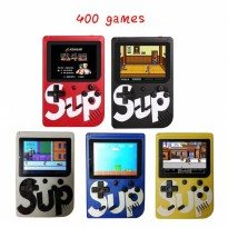Gameboy Mini Game Retro 400 in 1 SUP