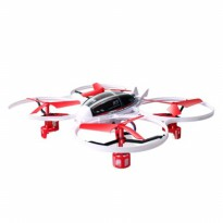 Syma X3 4 CH Remote Control 2.4G Quadcopter with GYRO