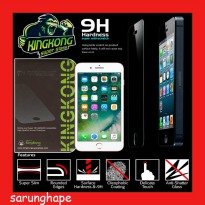 iPhone 7 Plus Kingkong Super Glass Antigores Screenguard