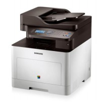 SAMSUNG Printer Color Multifunction CLX-6260ND CLX-6260ND/XSS