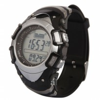 Jam / Spovan FX704 Sport Watch for Fishing Forecast Outdoor Traveling