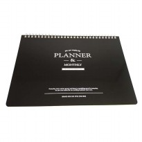 SCHEDULE MONTHLY PLANNER KOREA 23712