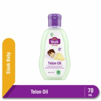 Sleek Baby Telon Oil 70 ml Botol