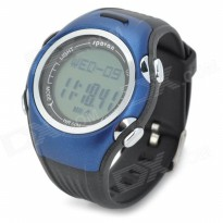 Jam / Spovan SPV901 Waterproof Fitness Watch Calories Calculation