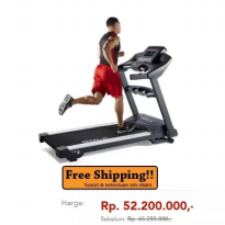 SOLE TT8 Treadmill Light Commercial