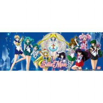 DVD Film Sailor Moon 1-TAMAT SUBTITLE INDONESIA