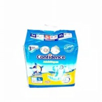Confidence Adult Diapers Popok Dewasa Size L15