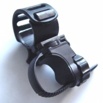 Bike Bracket Mount Holder for Flashlight - AB-2964