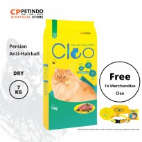 CPPETINDO CLEO Persian Cat Food -7kg