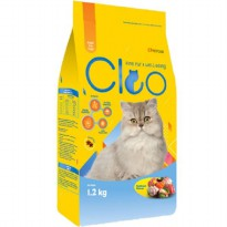 CPPETINDO CLEO Adult Seafood Cat Food -1,4kg